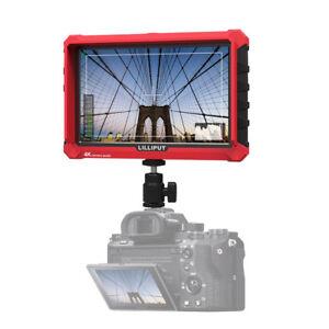 Lilliput-A7S-7-inch-1920x1200-IPS-Camera-Field-Monitor-4K-HDMI-F-DSLR-Mirrorless