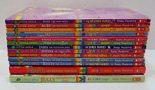 LOT OF 13 RAINBOW MAGIC PAPERBACK BOOKS, Daisy Meadows