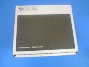 Image Is Loading New Delta Ara Monitor 1400 Series Tub And