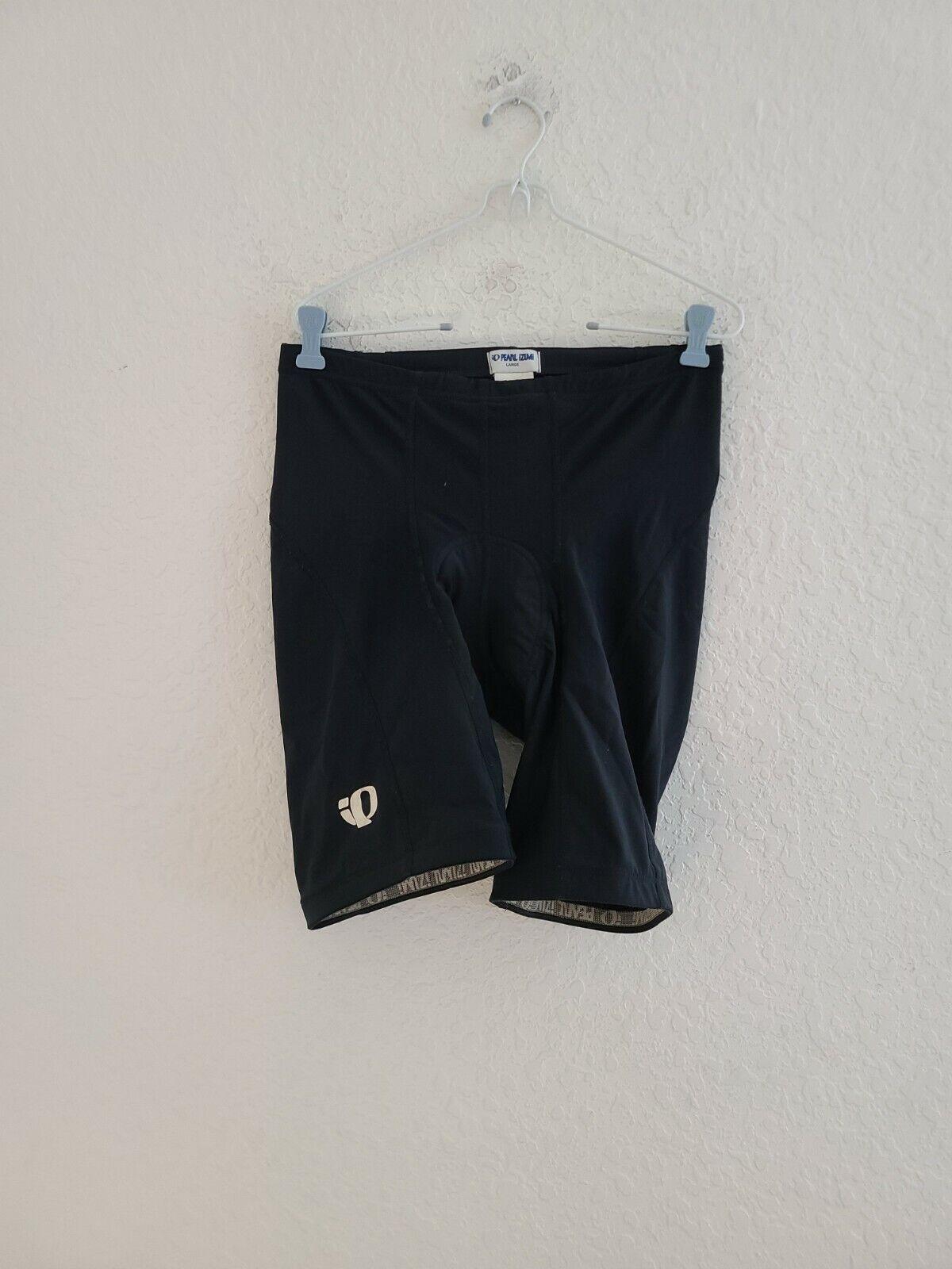 Black Pearl Izumi Men/'s Attack Road Bike Shorts