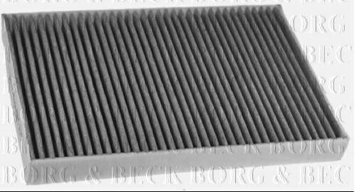 BORG /& BECK CABIN POLLEN FILTER FOR IVECO BOX DAILY 2.3 107KW