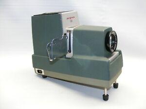 Argus 300 Vintage  Model III Portable Slide Projector Parts Replacement Repair