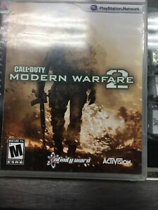 Call-Of-Duty-Modern-Warfare-2-For-PlayStation-3-PS3-COD-Strategy-Very-Good