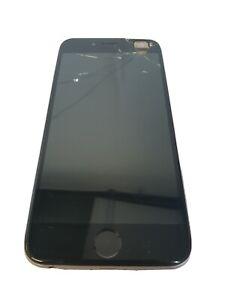 Apple-Iphone-A1586-Display-defekt-Glasbruch-nicht-zurueckgesetzt