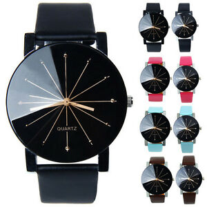 2016-Neumodisch-Damenuhr-Damen-Armbanduhr-Herren-Freizeit-Armbanduhren