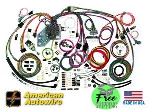 image is loading 1983-1987-chevy-gmc-c10-truck-complete-wiring-