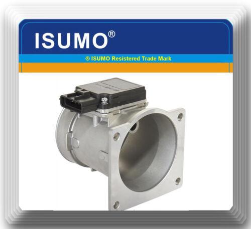 Bronco E-150 E-250 E-350 F-150 F-250 F350 Mass Air Flow Sensor MAS4590 Fits