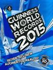 Guinness World Records 2015 by Guinness World Records Editors (2014, Hardcover)