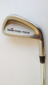 """MDD Tour 3 Iron - Stepped Steel Shaft - Right Hand - 39"""""""