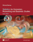 Statistics for Economics, Accounting and Business Studies by Michael Barrow (Paperback, 2005)