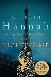 The Nightingale, Hannah, Kristin, New Book