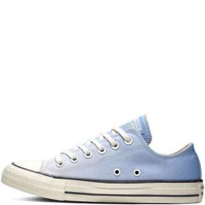converse basse blu