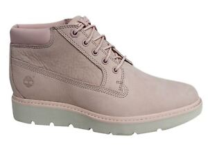 Details Timberland Boots Up Leather About A1jtq Nellie Lace Kenniston Womens Chukka B84d Pink 354AjLRq