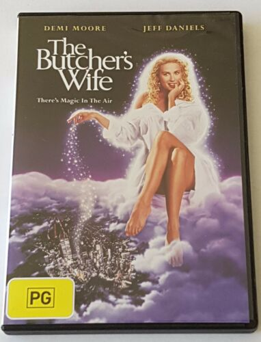 1 of 1 - The Butcher's Wife DVD, 2003 (#DVD01335)