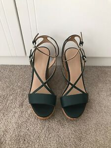 Witchery-Limited-Edition-Wedge-Shoes-Size-38