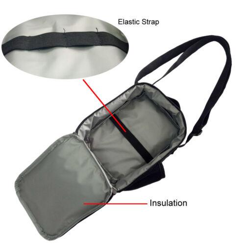 Galaxy Print School Bags Set 3PCS Backpack Kids Girls Lunch Bag Mini Pencil Case