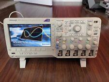 Tektronix Dpo2014 Digital Storage Oscilloscope 100mhz 4ch With Probe