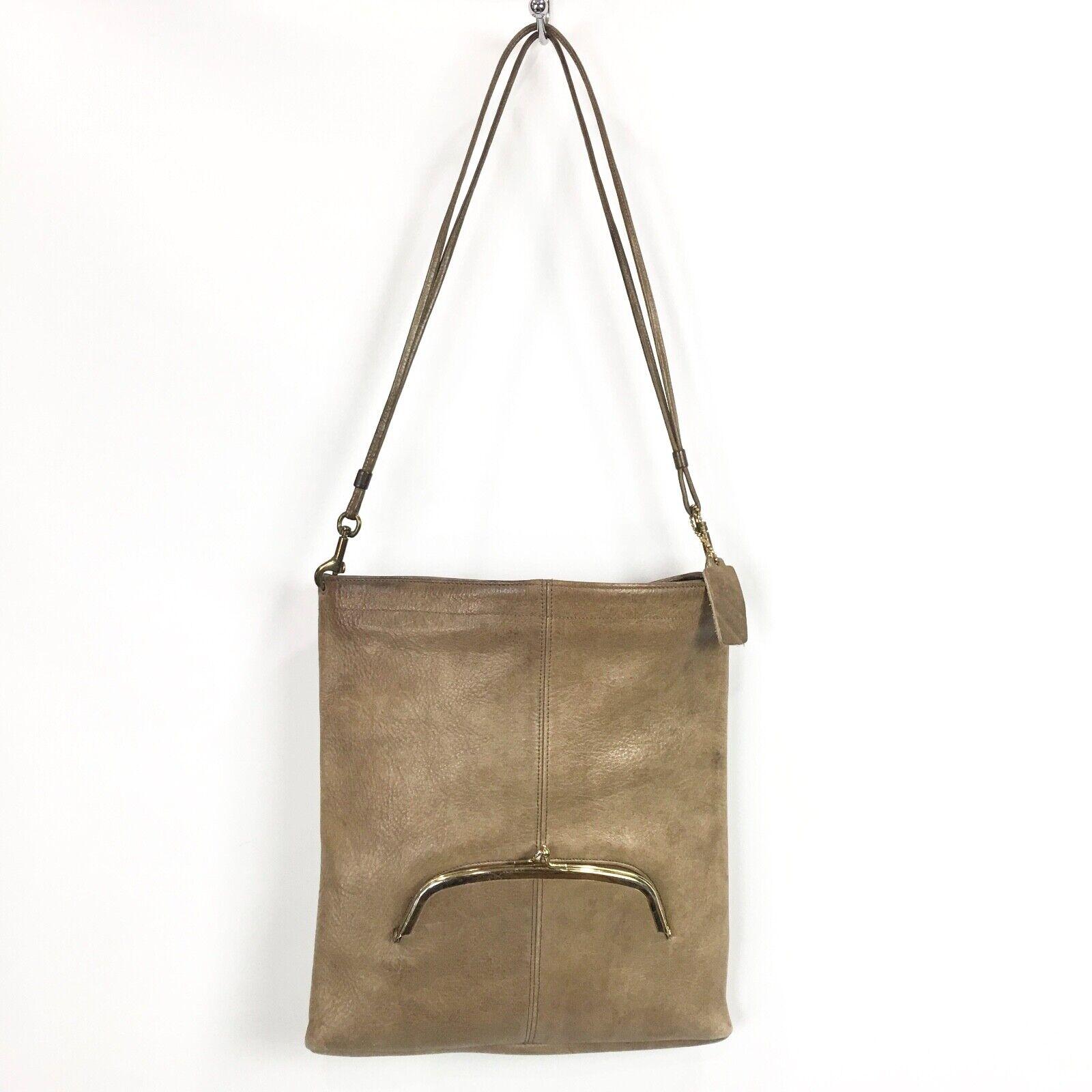 Vtg Coach 1960s Pre Creed Shoulder Bag Bonnie Cas… - image 1