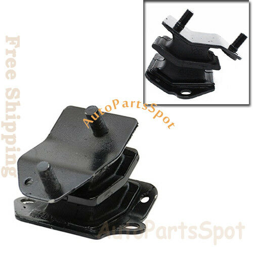 Rear Transmission Mount For 2004-2006 Acura TL 3.2L V6 2005 EM-9458