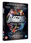 Electric Boogaloo DVD The Wild Untold Story of Cannon Films Documentary 2014