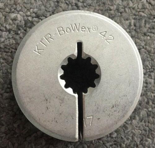 48 PI-S 11 Zähne Profil Nabe KTR Kupplung Profilnabe Ritzel l=37,5mm BoWex 42