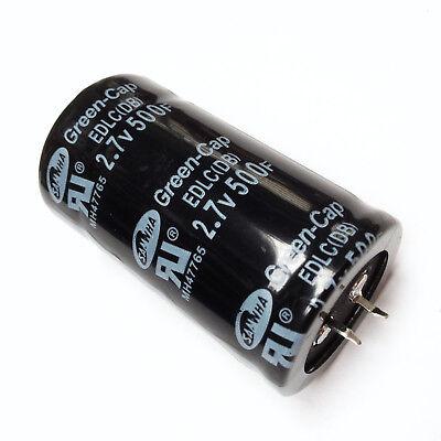 25//+85°C 22x25mm SAMWHA Condensatore Elettrolitico SNAP IN 47uF 400V