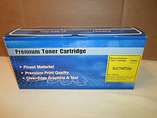 For Samsung *CLT-Y407S Yellow CLP-320/325 CLX-3185/N/W Toner Cartridge 3rd Party