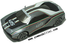 2013 Lamborghini PARCOUR GT Giugiaro 1/43 YOW MODELLINI scale model kit