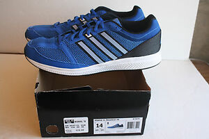 85a7345bf Adidas Men s 14 mana rc bounce m Athletic Running shoes NEW