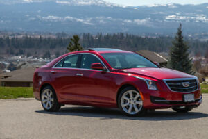 2016 Cadillac ATS for sale