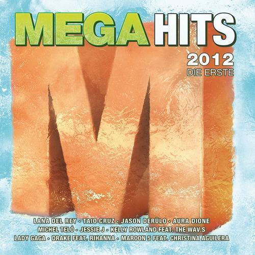 Various - Megahits 2012-Die Erste /2