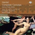 Handel: Complete Cantatas, Vol. 3 (CD, Aug-2011, Brilliant Classics)