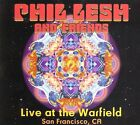 Live at the Warfield [Digipak] * by Phil Lesh (CD, Oct-2006, 2 Discs, Image Entertainment (Audio))