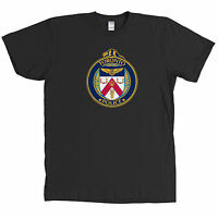 Toronto Police Service Seal Shirt Canadian Tee - More Colors