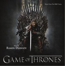 Game of Thrones  (US IMPORT)  CD NEW