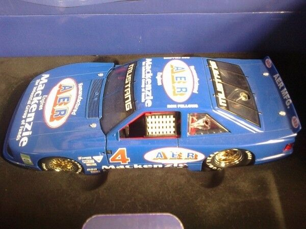 1 18 GMP 1994 AER ron Fellows Ford trans am Mustang  4