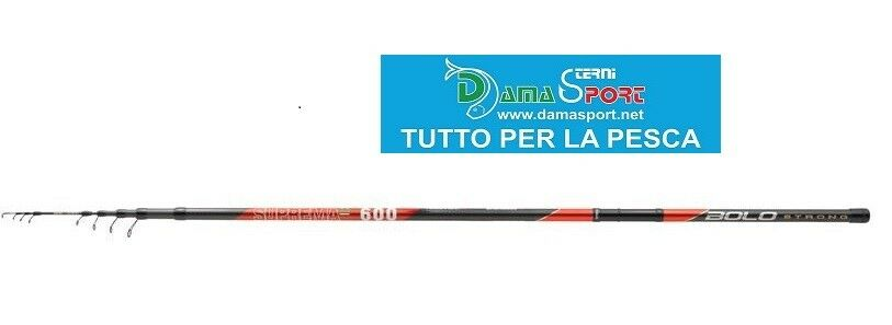 Canna pesca mitchell Bolognese Suprema 2.0 Strong 67 mt