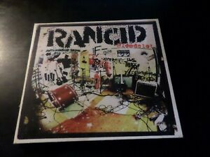 CD-SINGLE-RANCID-BLOODSPORT