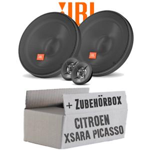 JBL speakers for Citroen Xsara Picasso 16cm Boxing Auto-Installation Kit Front-  show original title - Deutschland - JBL speakers for Citroen Xsara Picasso 16cm Boxing Auto-Installation Kit Front-  show original title - Deutschland