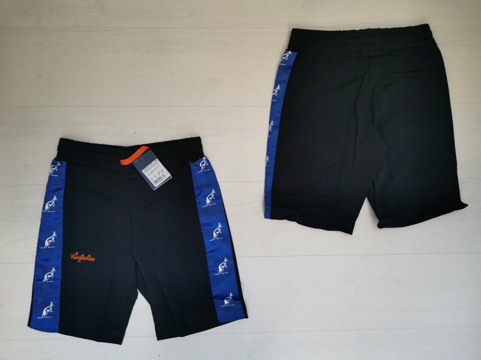 6123 AUSTRALIAN Bermuda Shorts Gabber Hardcore HC Fernandez E9085100 200