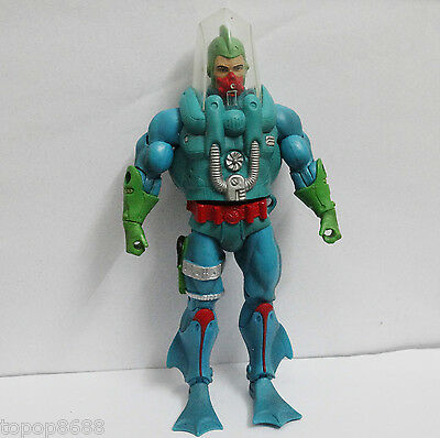 #Kk8~ He-Man Masters Of The Universe HYDRON  Action figure
