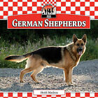 German Shepherds by Heidi Mathea (Hardback, 2010)