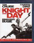 Blu-ray KNIGHT AND DAY INNOCENTI BUGIE