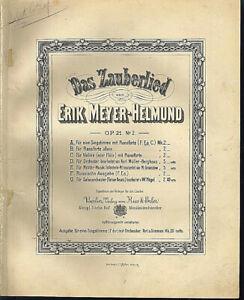 034-Das-Zauberland-034-von-Erik-Meyer-Helmund-Op-21-Nr-2-alte-Noten-uebergross