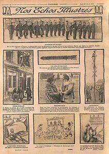 """Place d'Armes Poitiers Général Prot Légion d'Honneur /Ruines Ypres WWI 1915 - France - Commentaires du vendeur : """"OCCASION"""" - France"""