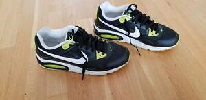 Nike Air Max Command Neon gelb