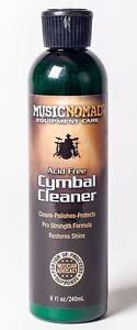Music Nomad Cymbale Cleaner-afficher Le Titre D'origine Dks4g8ks-07163152-459887443
