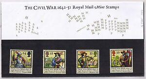GB-Presentation-Pack-228-1992-The-Civil-War-10-OFF-5