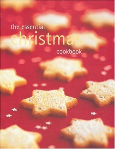 The Essential Christmas Cookbook (Murdoch) By Wendy Stephen