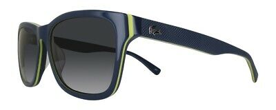 lunettes de soleil LACOSTE  homme neuve ref:L683S-414-55